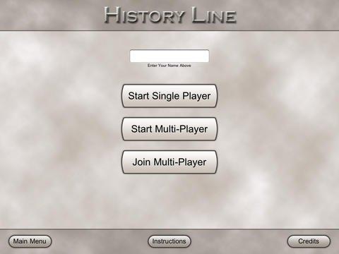 History Line