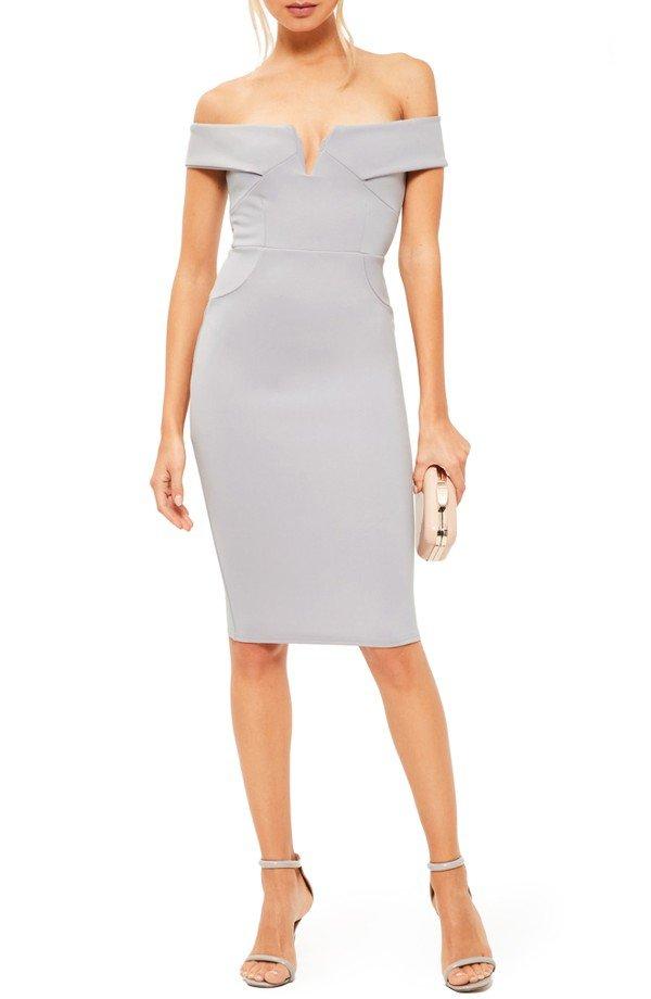 dress, day dress, clothing, cocktail dress, sleeve,