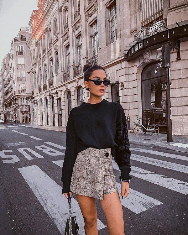 White, Street fashion, Black, Photograph, Clothing,