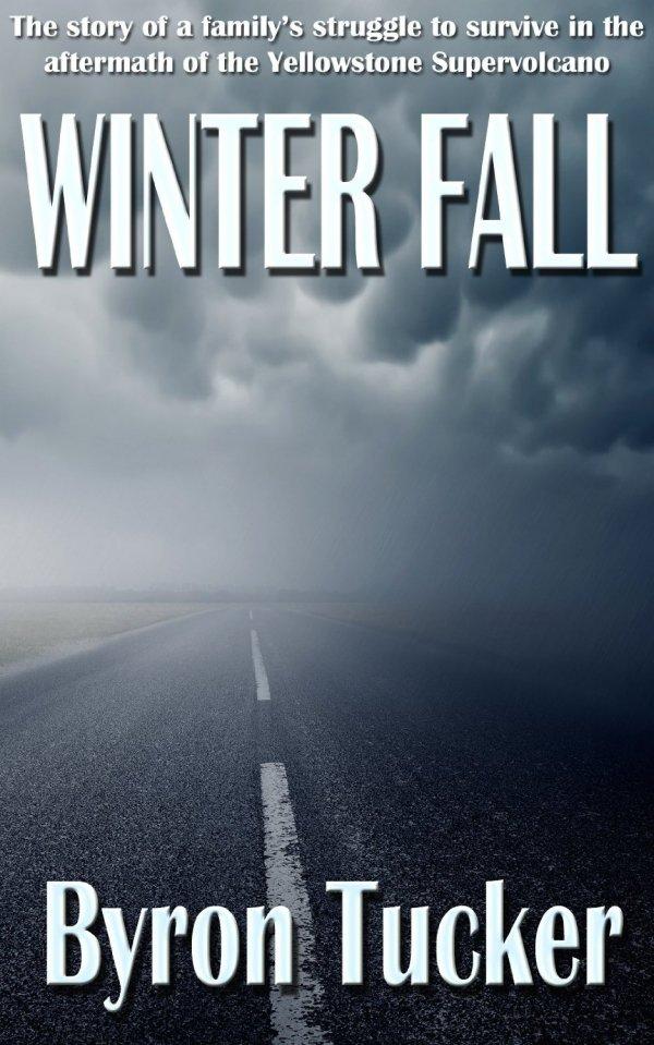 Winter Fall by Byron Tucker