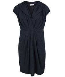 Farhi by Nicole Farhi Cotton Dress