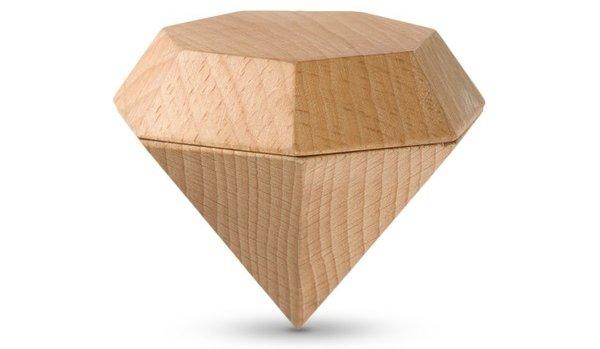 Diamond Box, Natural