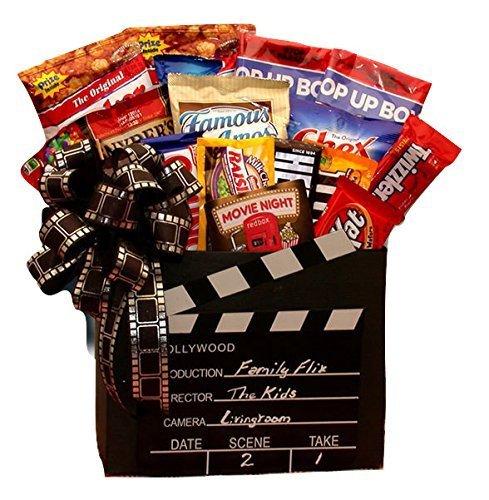 food, gift basket, dessert, advertising, gift,