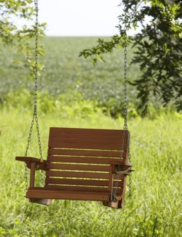 Grown up Tree Swing