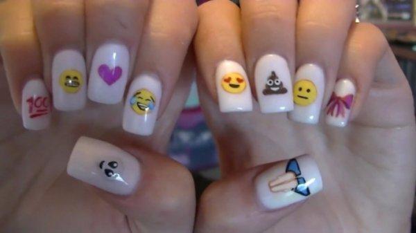 Lots of Fun Emojis