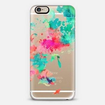Splatter Case