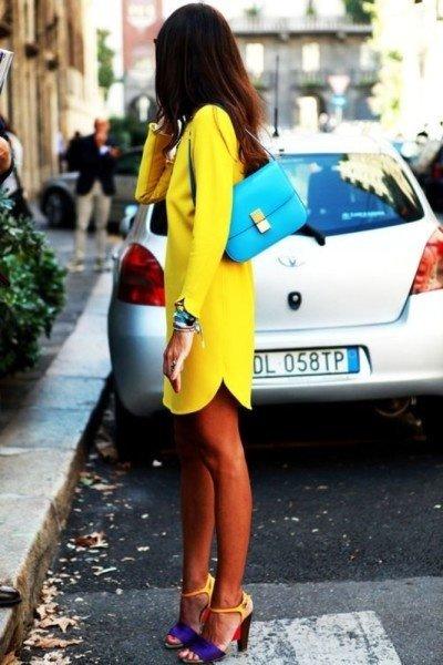 clothing,yellow,fashion,outerwear,058TPI,