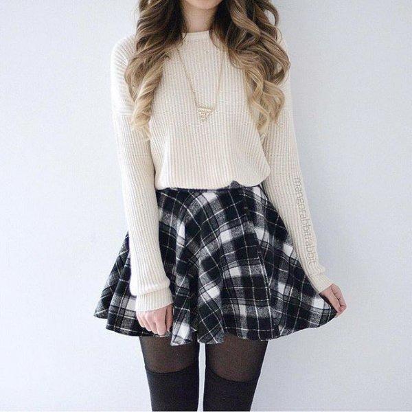 clothing, plaid, sleeve, leather, pattern,