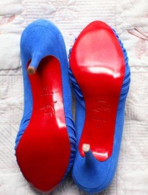 footwear,shoe,red,blue,electric blue,