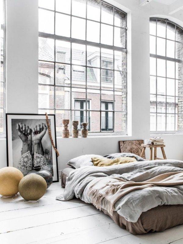 Put Soft Furnishings into Storage