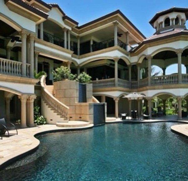 Beautiful Dream House