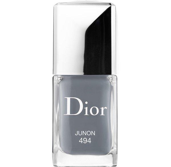 Dior Vernis Nail Lacquer in Junon