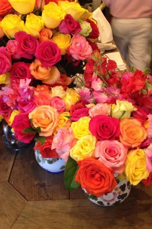 7 Rose Couleurs Et Leurs Significations Le Langage Des Fleurs