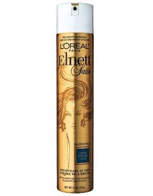 L'Oreal Elnett Satin Hair Spray