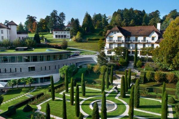 Clinique La Prairie – Switzerland