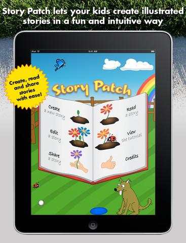 Story Patch