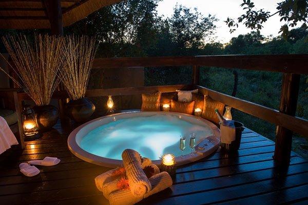 Sabi Sabi Private Game Reserve - Kruger National Park, South Africa