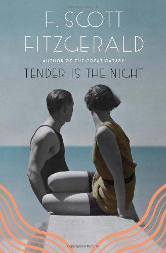 """Tender is the Night"""