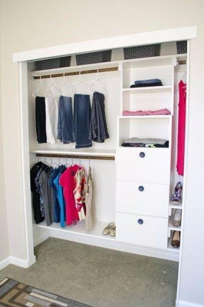 DIY Closet Kit