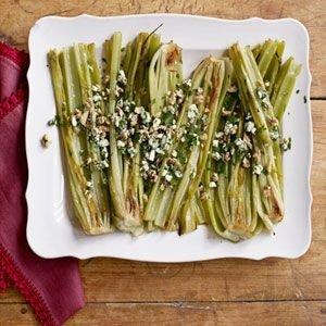 Roasted Celery