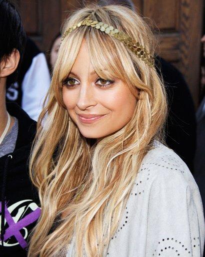 Nicole's Boho Hair