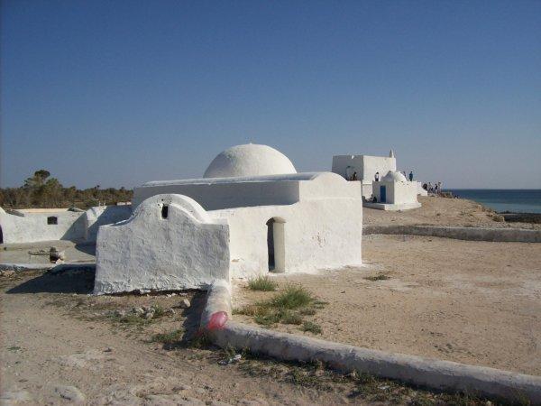 Ajim, Tunisia