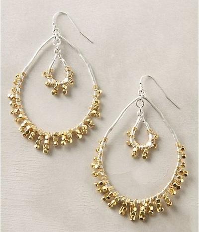 Double Dip Earrings