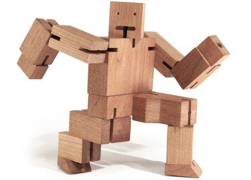 Cubebot Medium