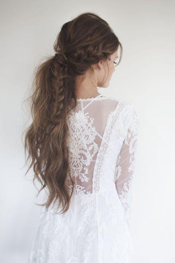 wedding dress,hair,clothing,bridal clothing,dress,