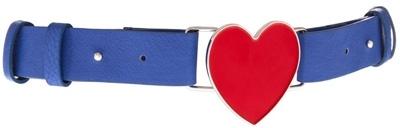ASOS Heart Shaped Buckle Belt