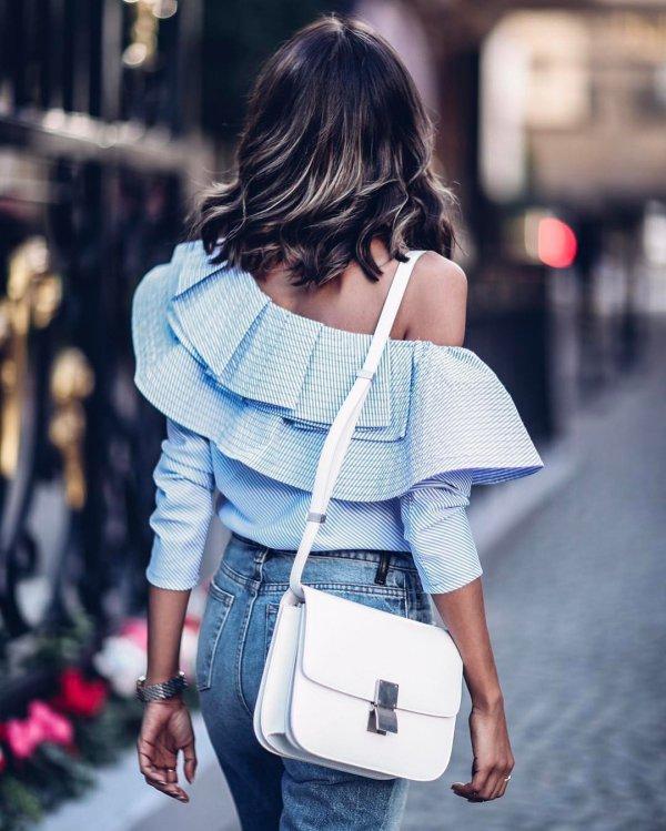 clothing, blue, fashion, fashion accessory, spring,