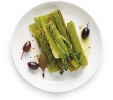 Grilled Celery
