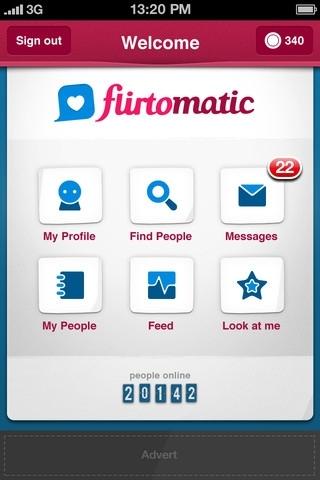 Flirtomatic