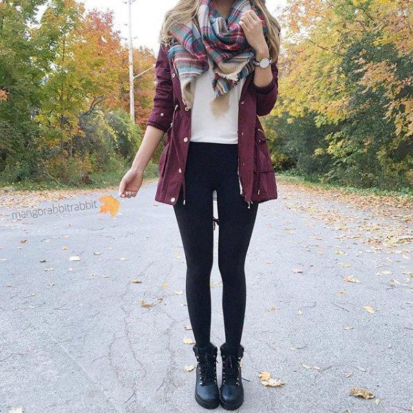 clothing, color, footwear, fashion accessory, plaid,