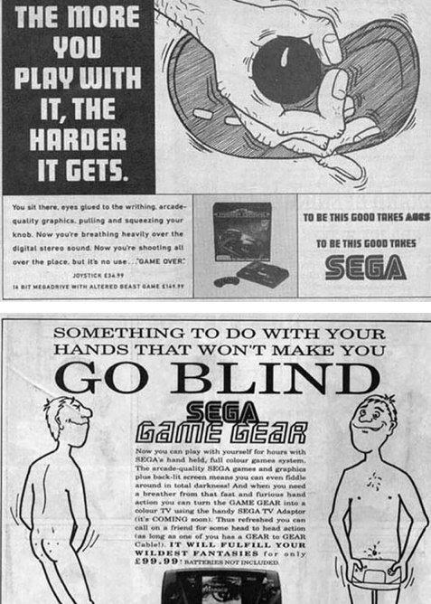 Sega Gaming System