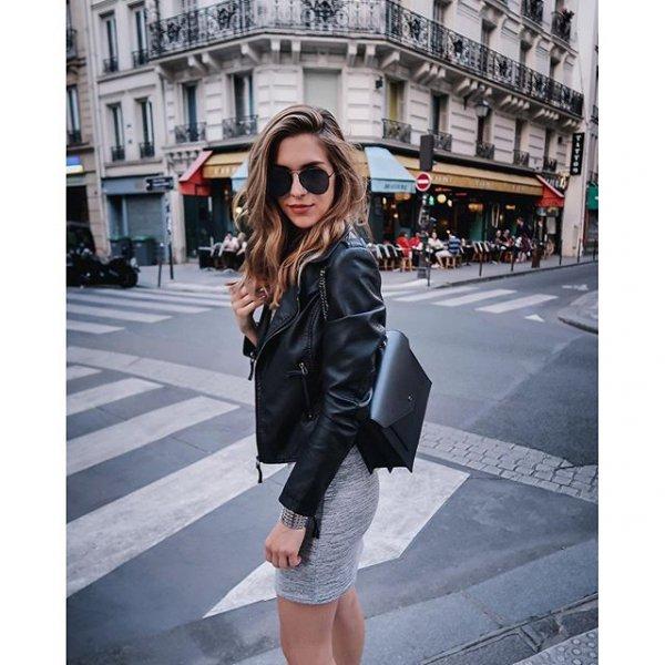 clothing, leather, footwear, sleeve, jacket,