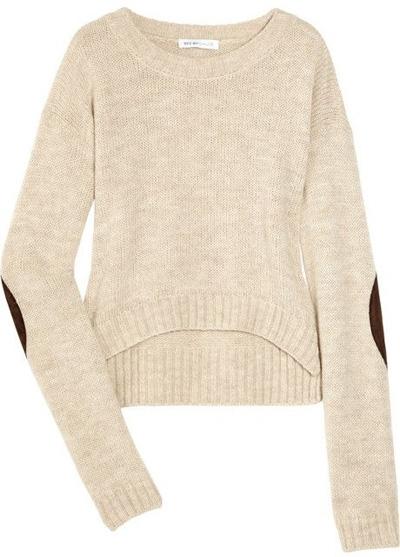 See by Chloe Alpaca Blend Sweater