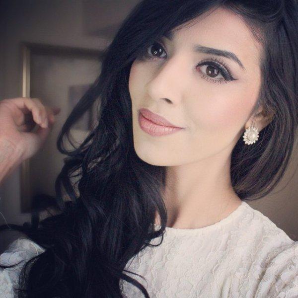 hair, face, eyebrow, person, black hair,