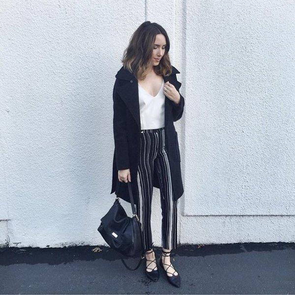 black,white,clothing,dress,fashion,