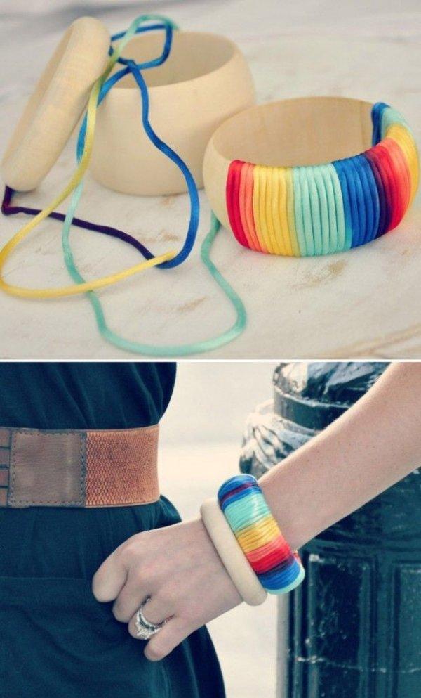 String Bangle
