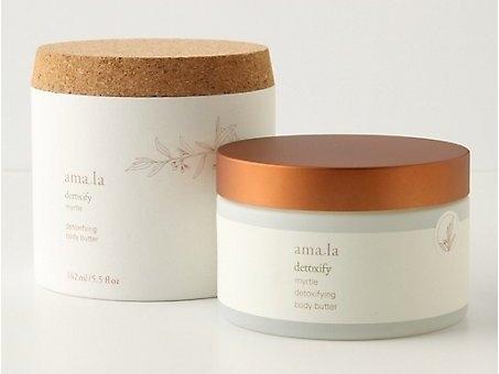 Amala Detoxify Body Butter