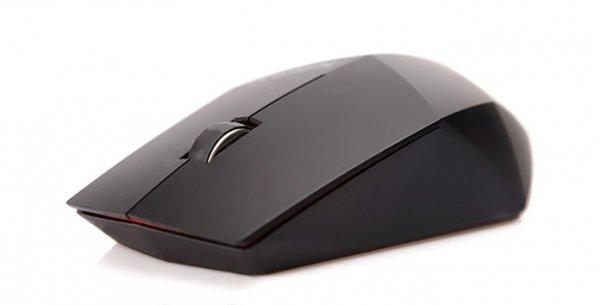 Wireless Mouse N50, Black