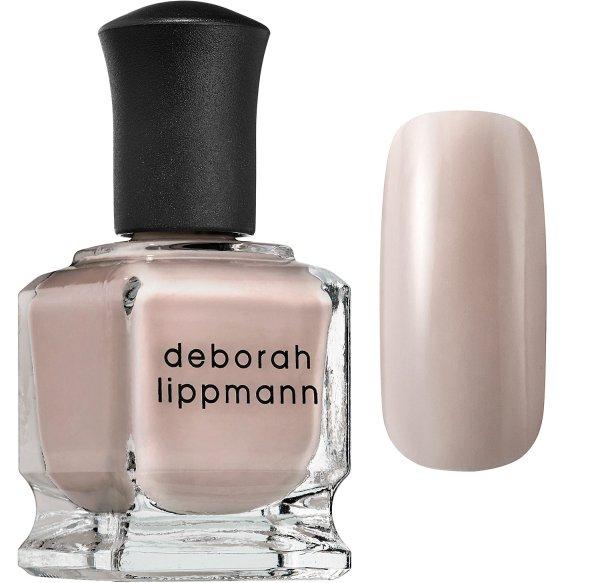 Deborah Lippmann Whisper Collection in like Dreamers do