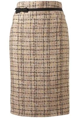 A Pencil Skirt