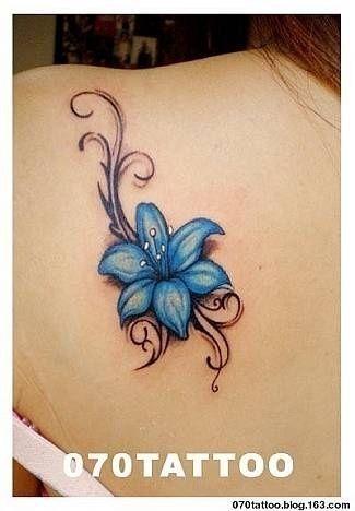 30 Fleur Tatouages Qui Feront Que Vous Voulez Une Nouvelle Encre
