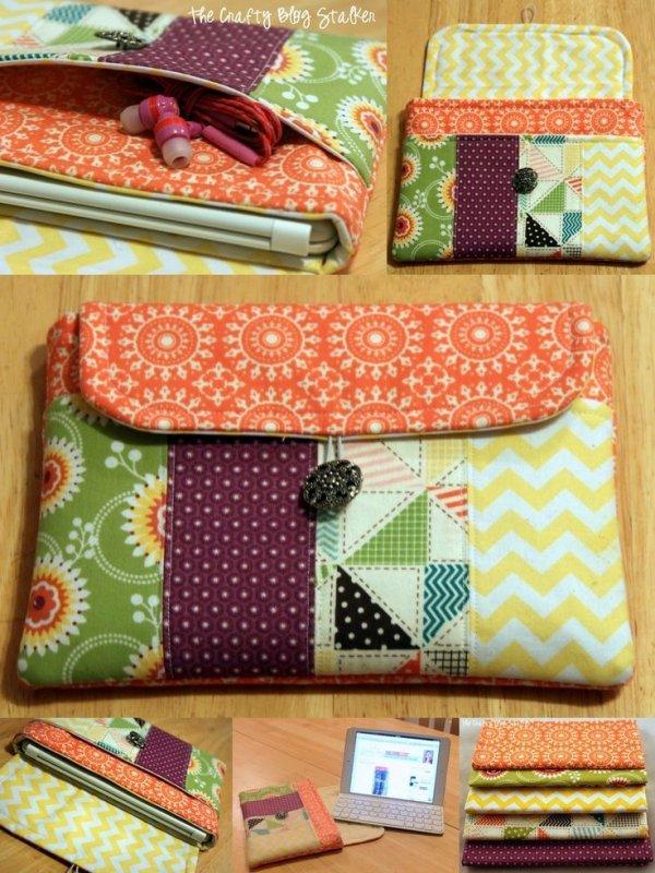 Sewing Pattern Case