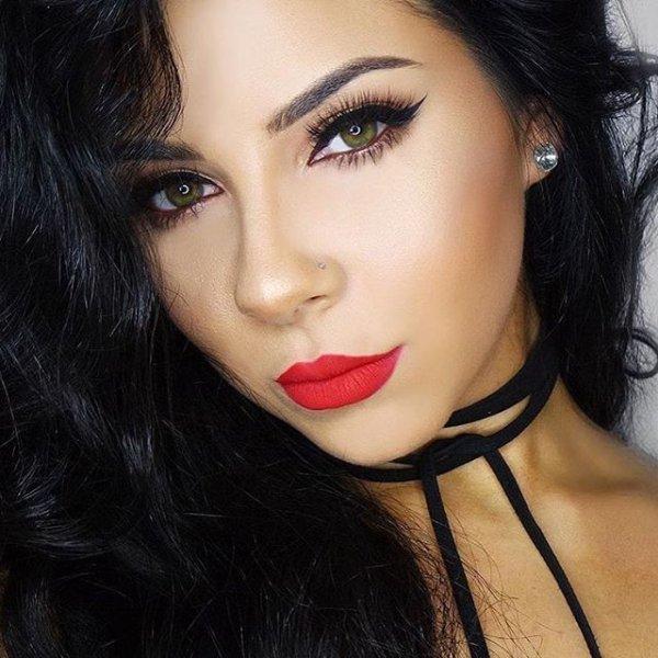 face, eyebrow, hair, black hair, black,