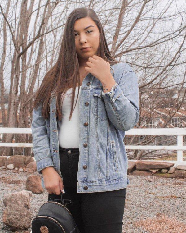 Clothing, Denim, Jeans, Beauty, Street fashion,