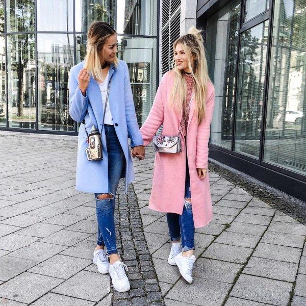 clothing, blue, footwear, denim, outerwear,