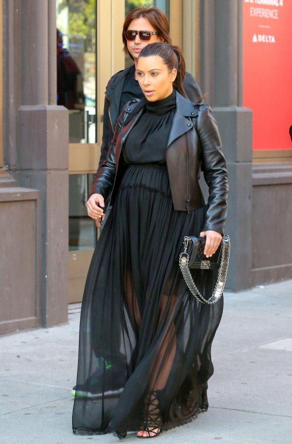 Wear All-Black